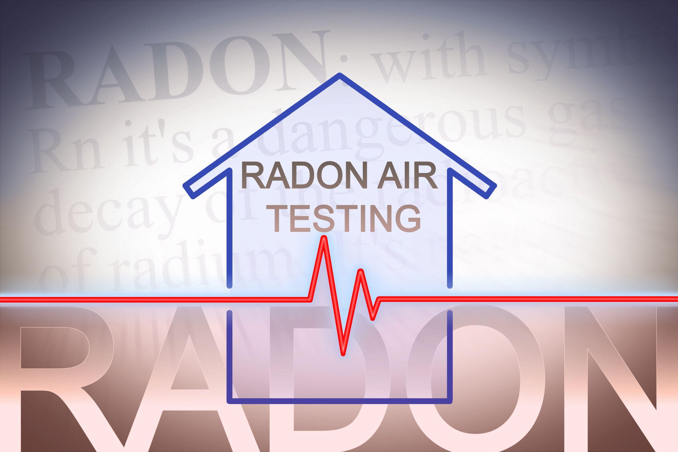 Radon Testing & Service