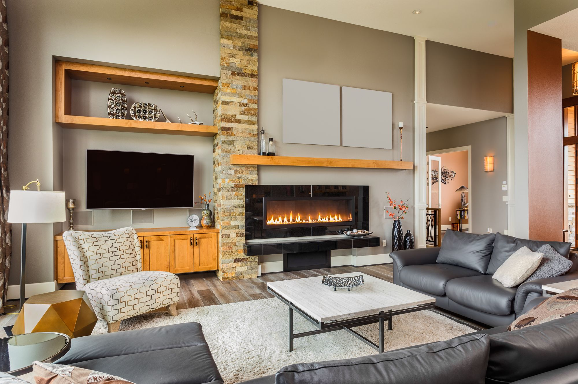 RE- Home Staging