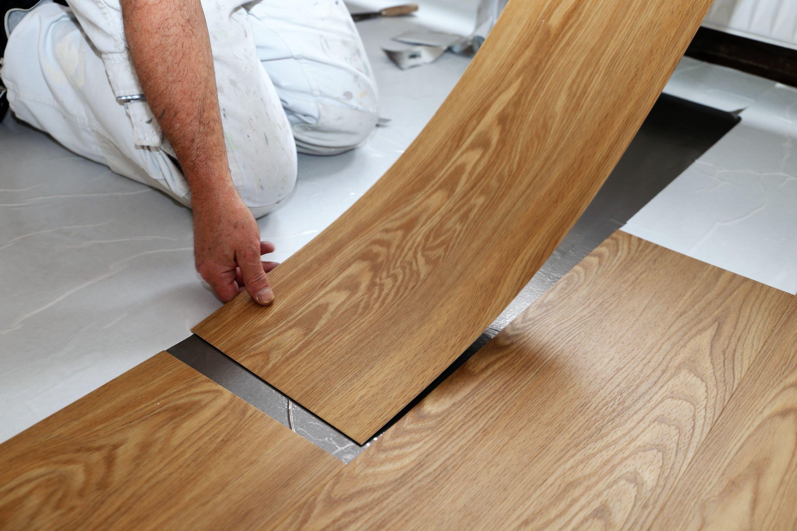 Resilient & Vinyl Flooring