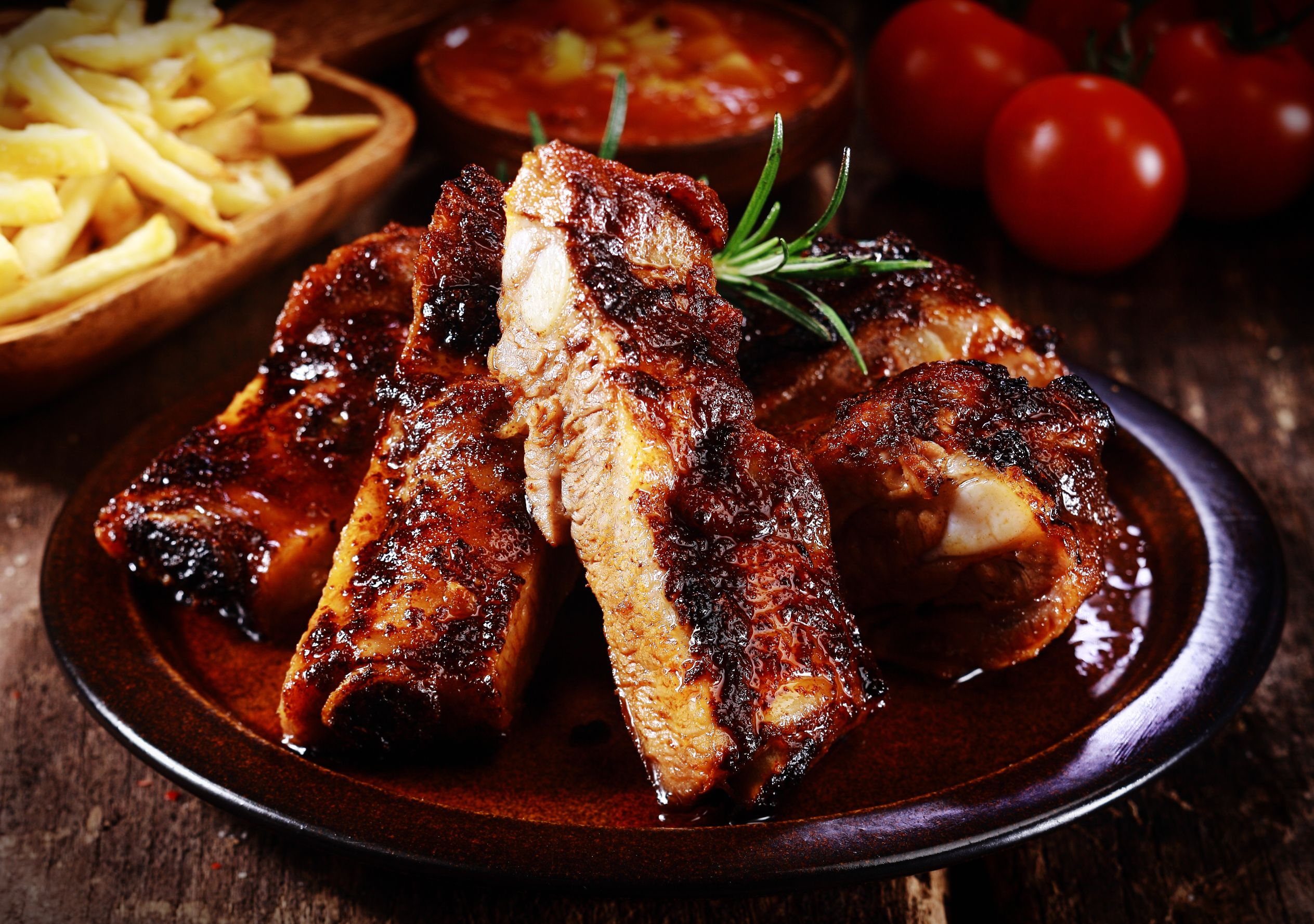 Restaurant - BBQ
