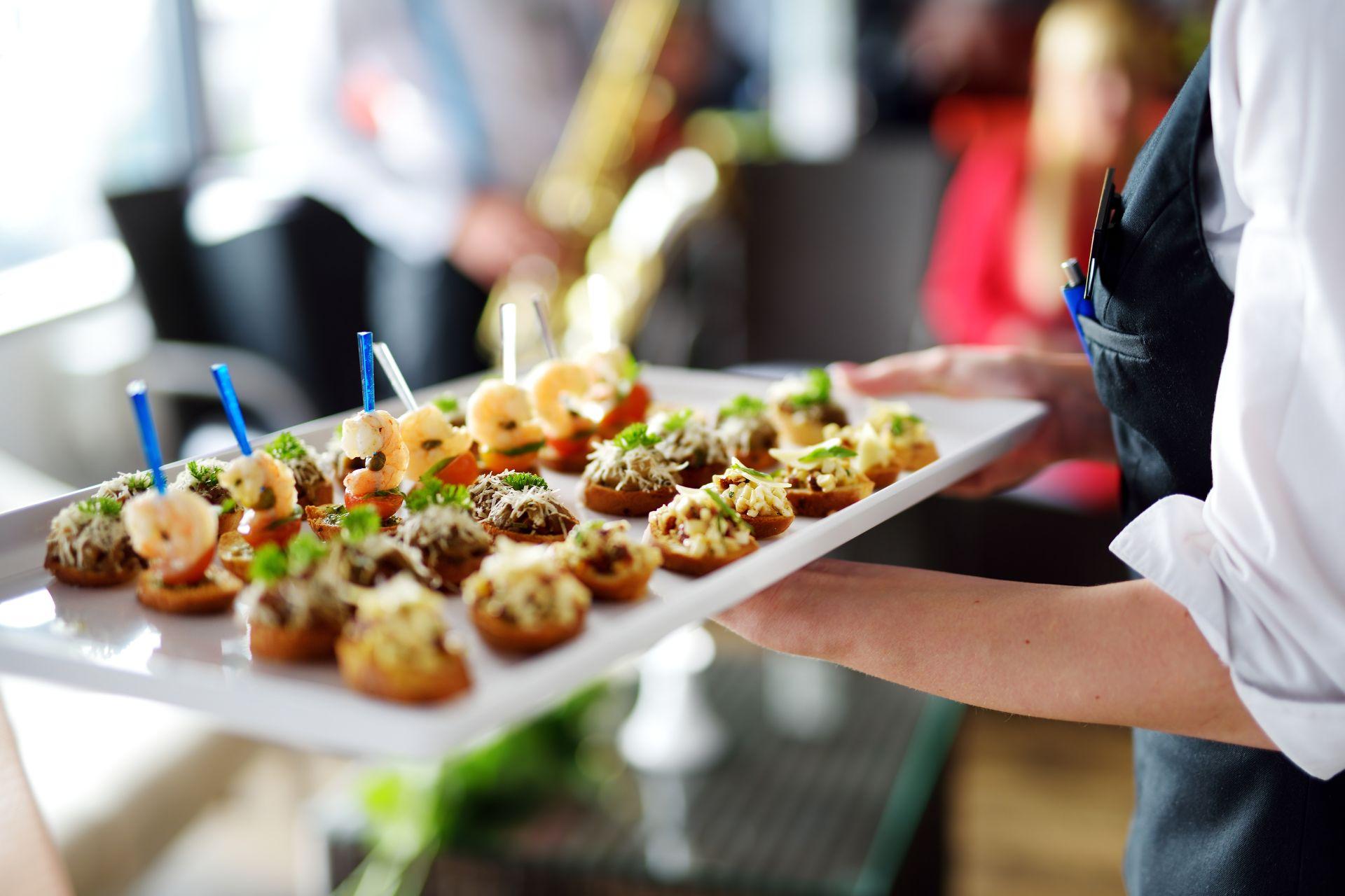 Restaurant - Catering
