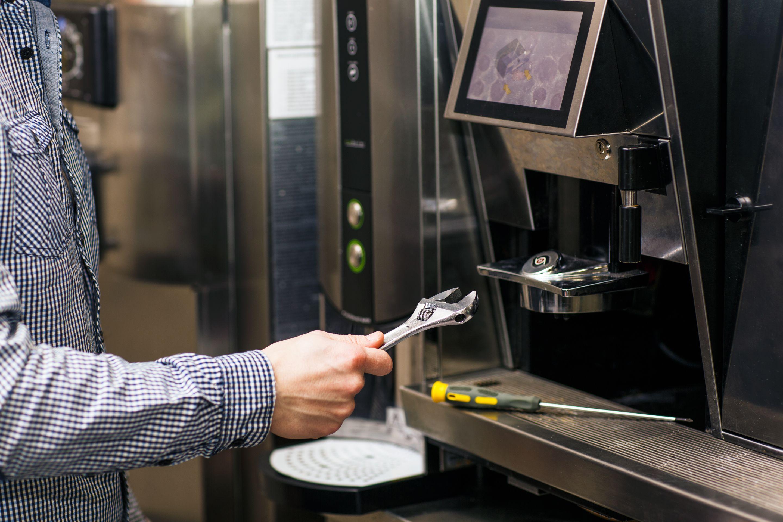 Restaurant Equipment - Repair & Service