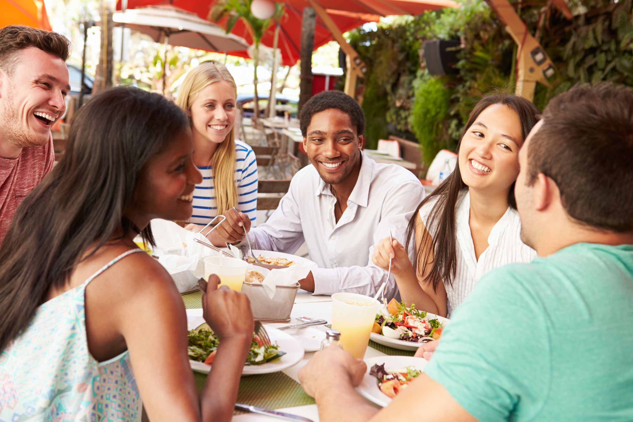 Restaurant - Ethnic