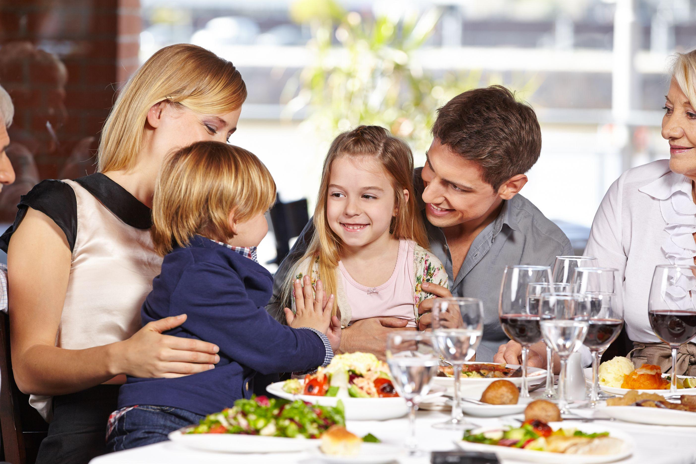 Restaurant - Family