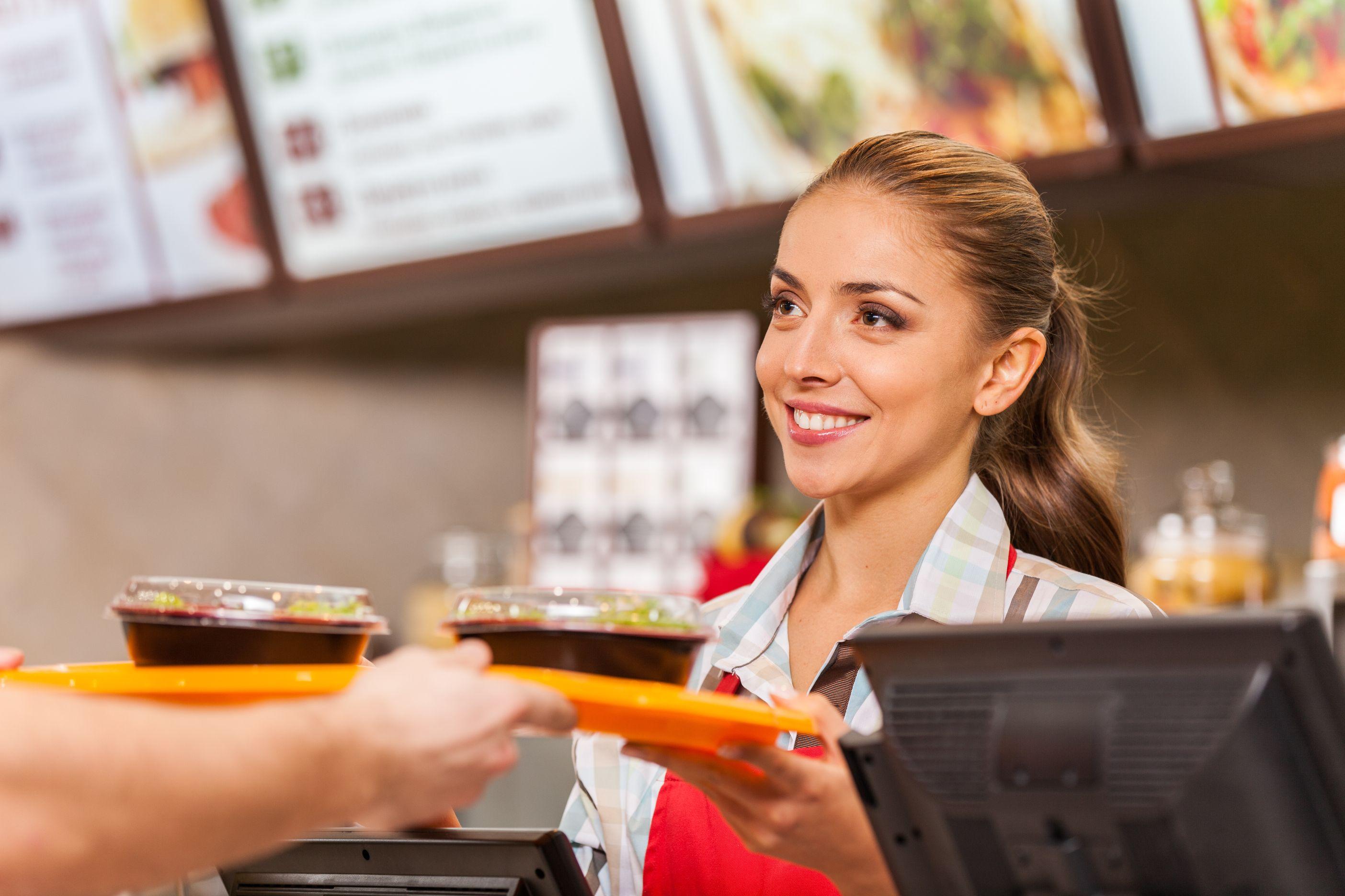Restaurant - Fast Food