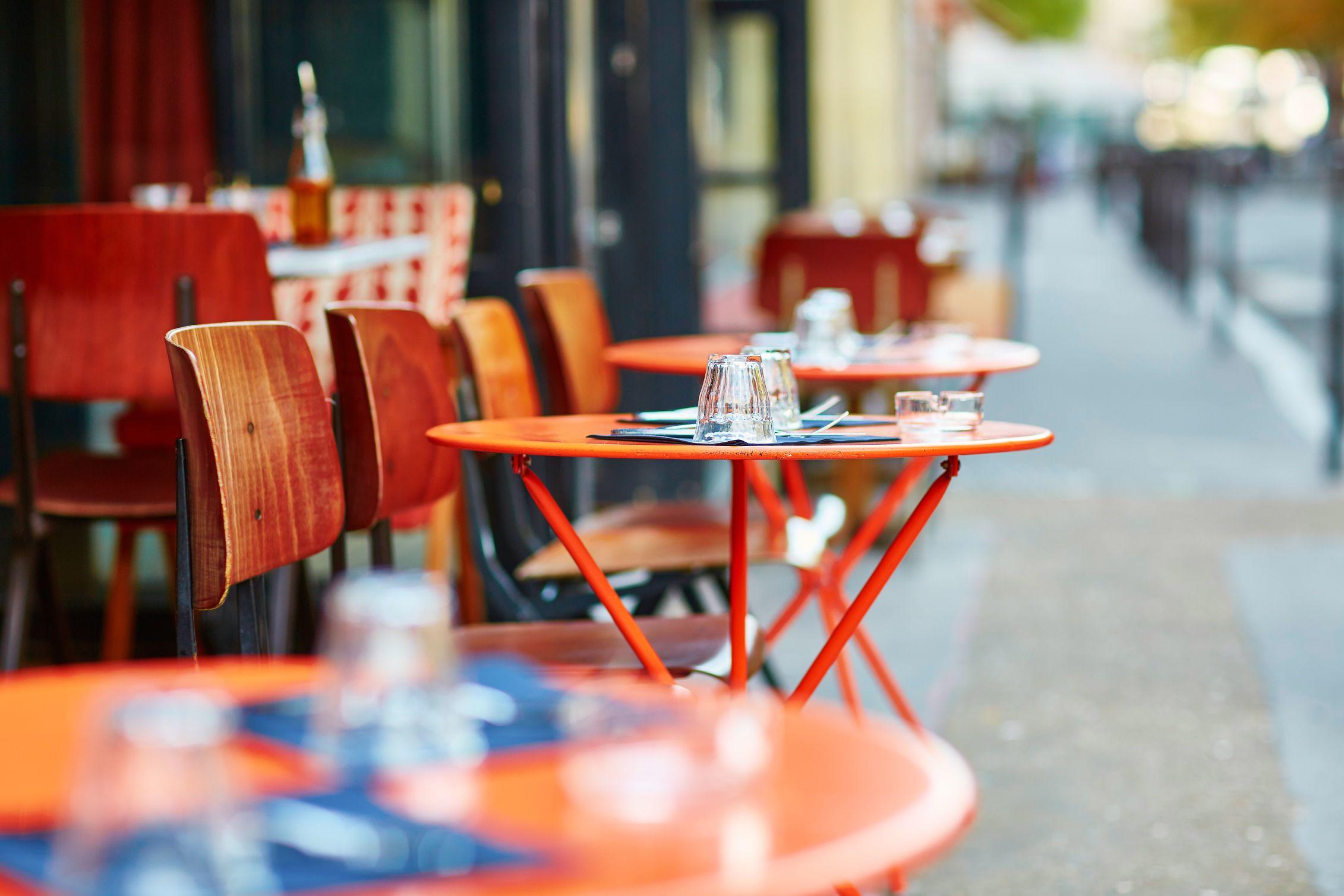 Restaurant - French