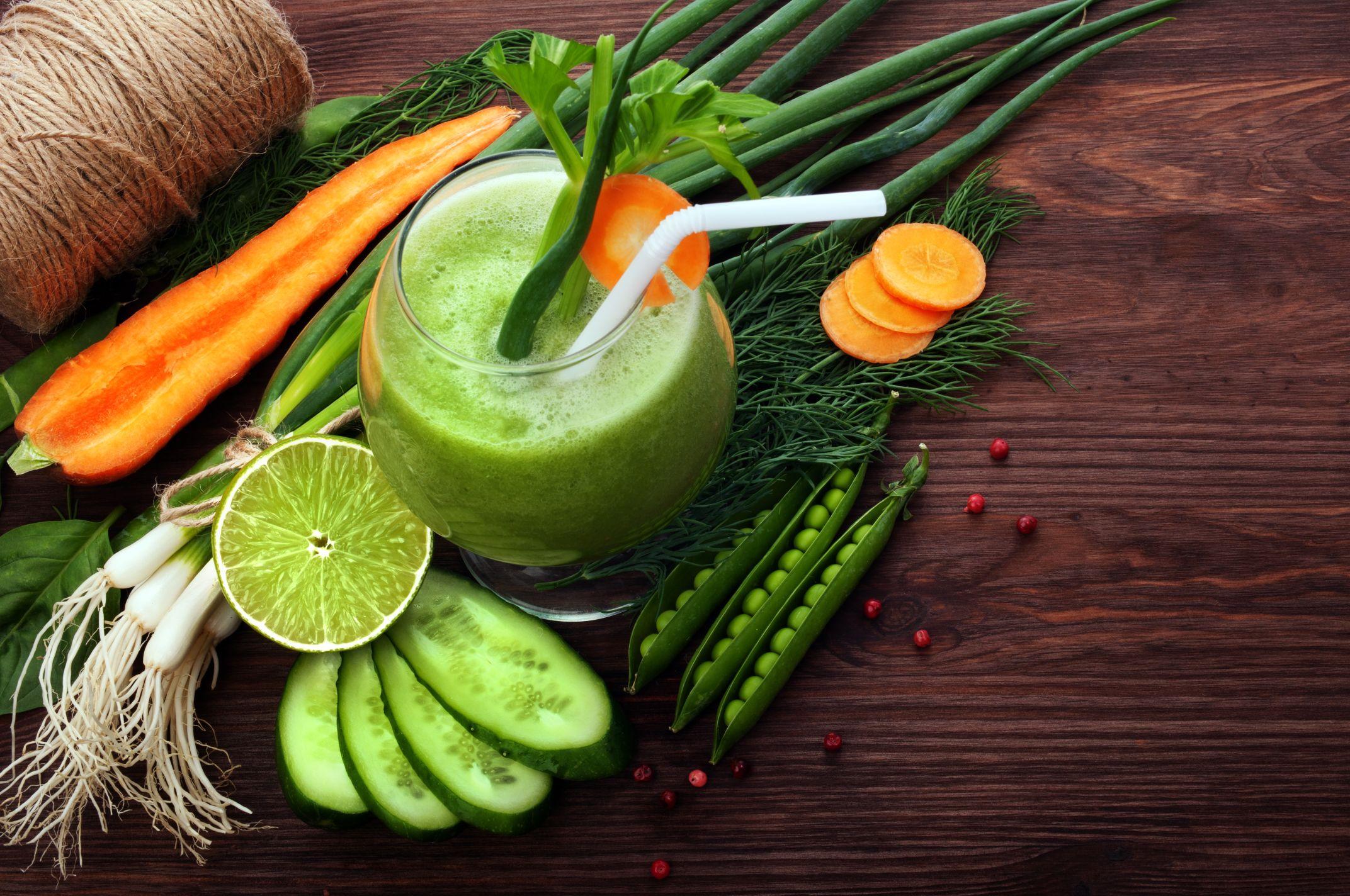 Restaurant - Health