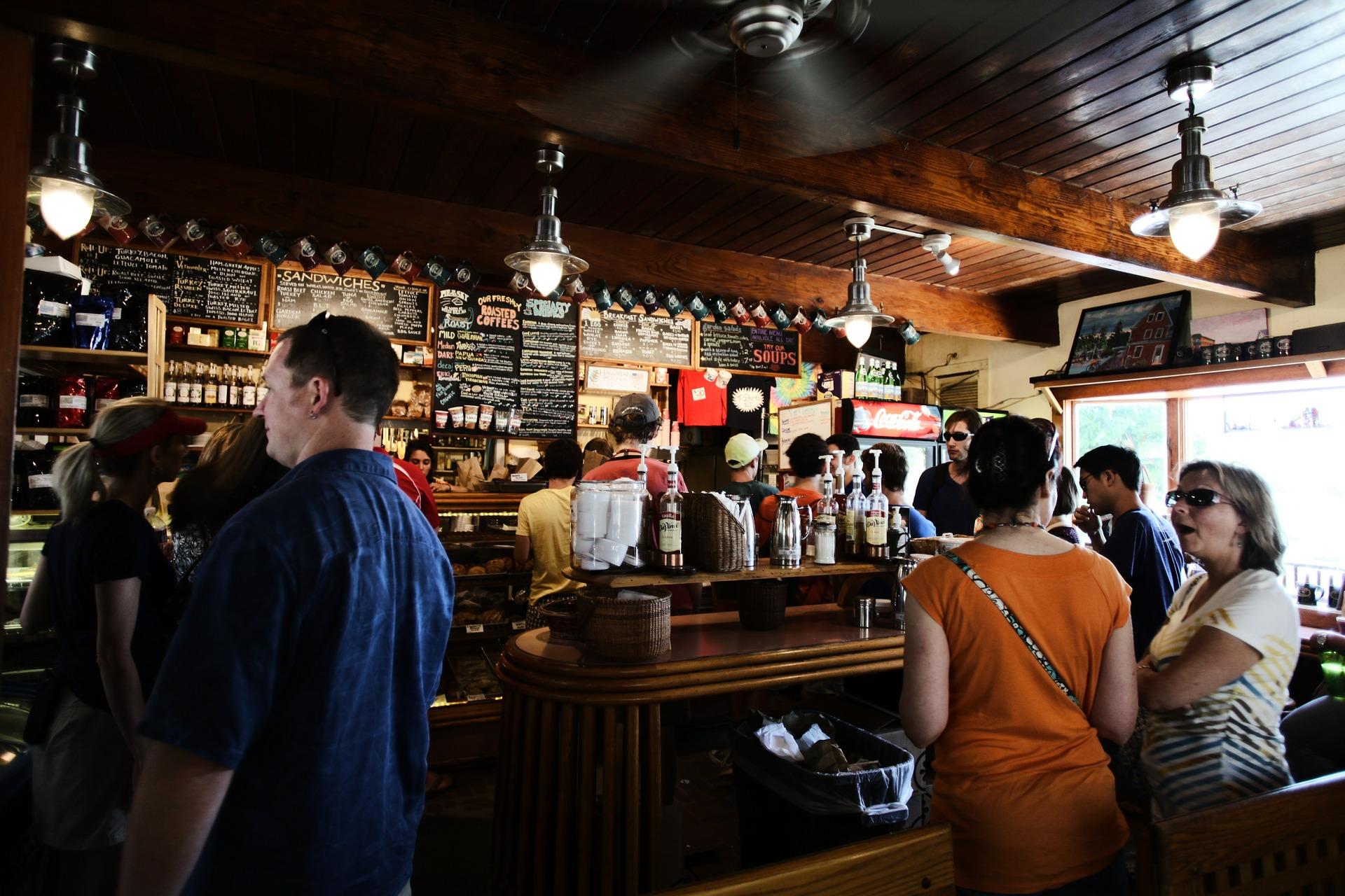 restaurant-pub