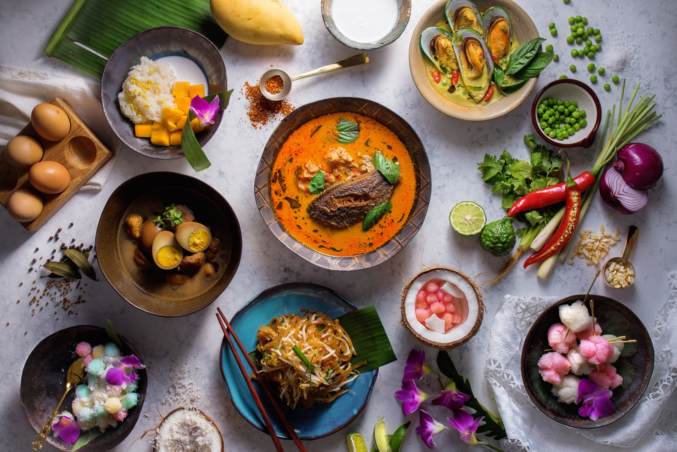 Find The Best Thai Restaurant Near Me How To Select Smartguy