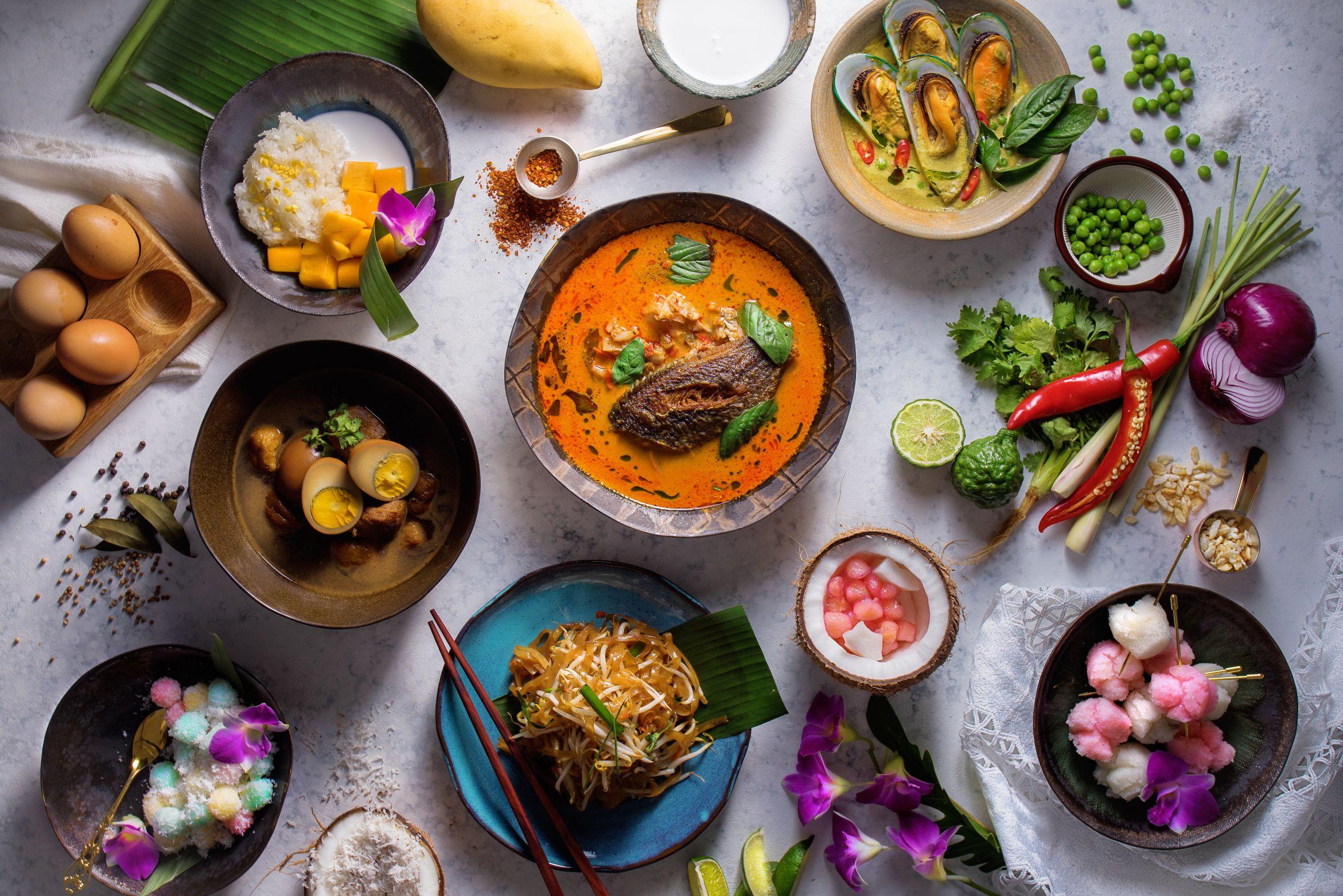 Restaurant - Thai