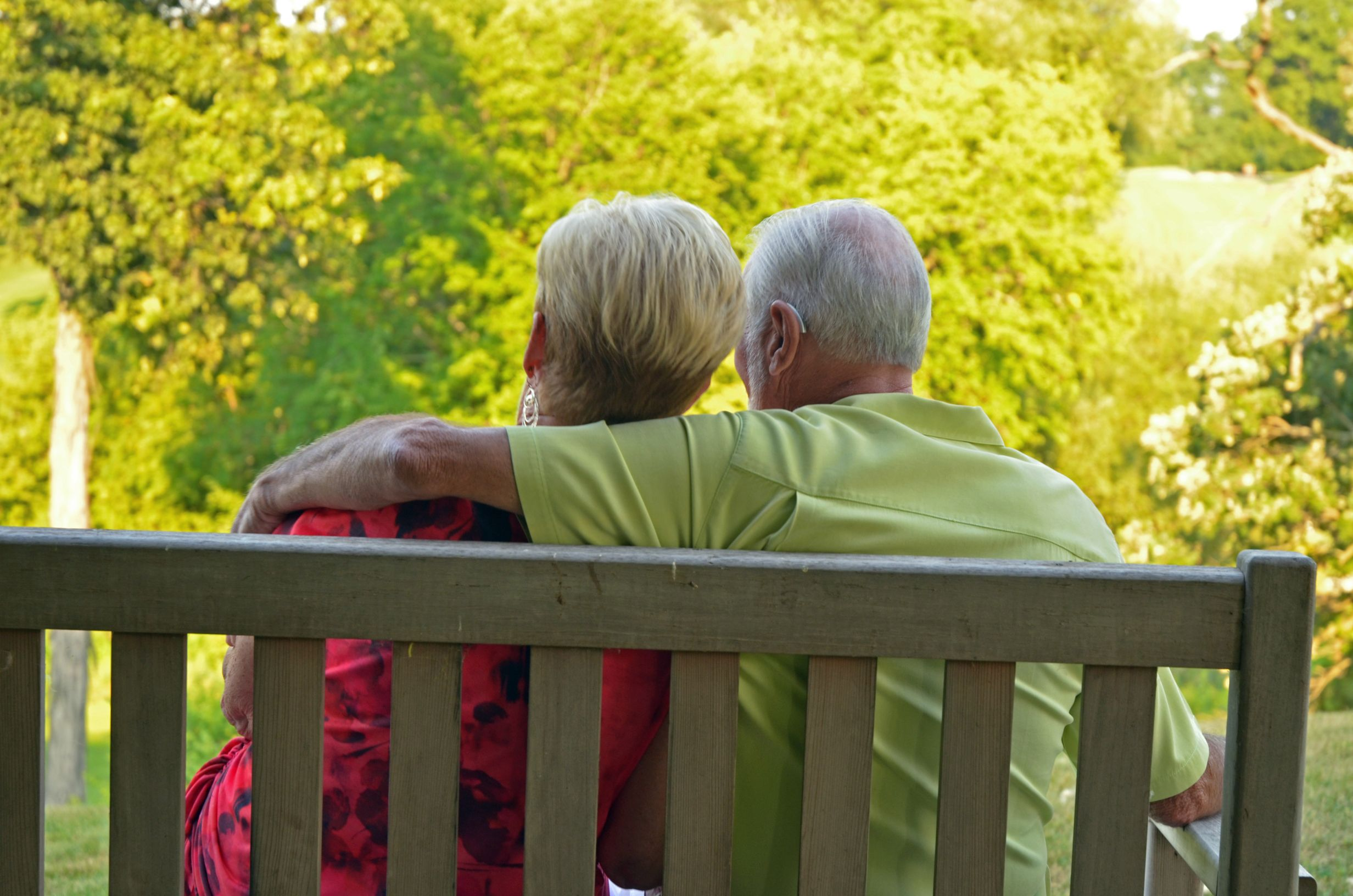 Retirement & Life Care Communities & Homes