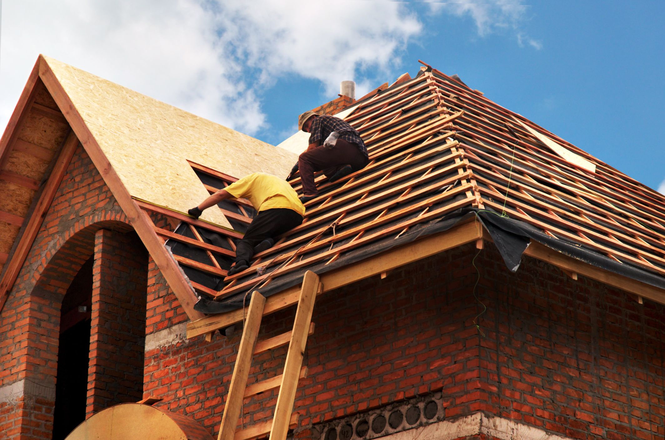 Your Guide to Find the Best Roofers and What you Need to Ask Them ...