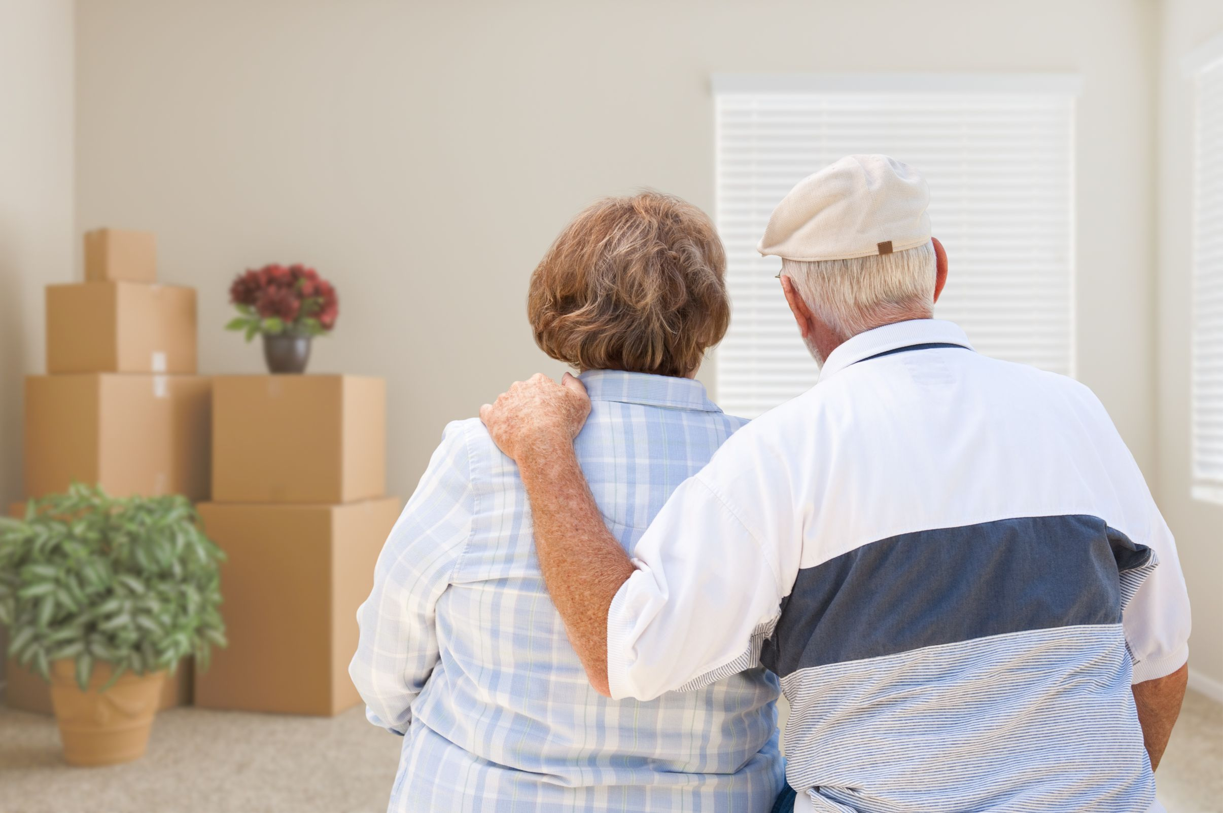 Seniors Moving & Delivery Services