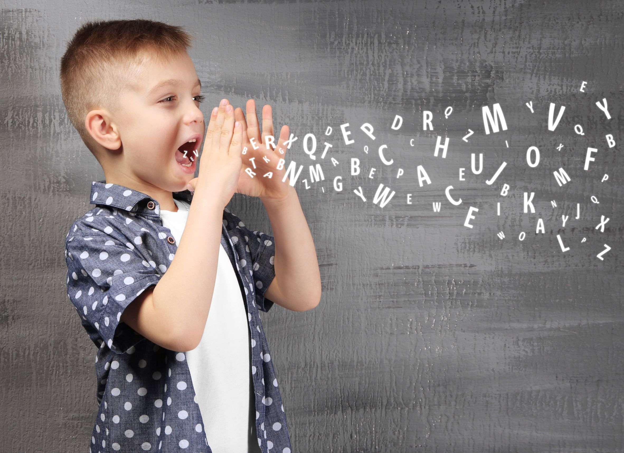 Speech & Language Pathologists
