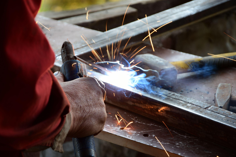 Steel Processing & Fabricating Equipment