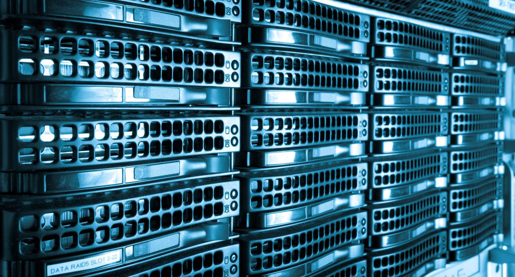 Storage - Data