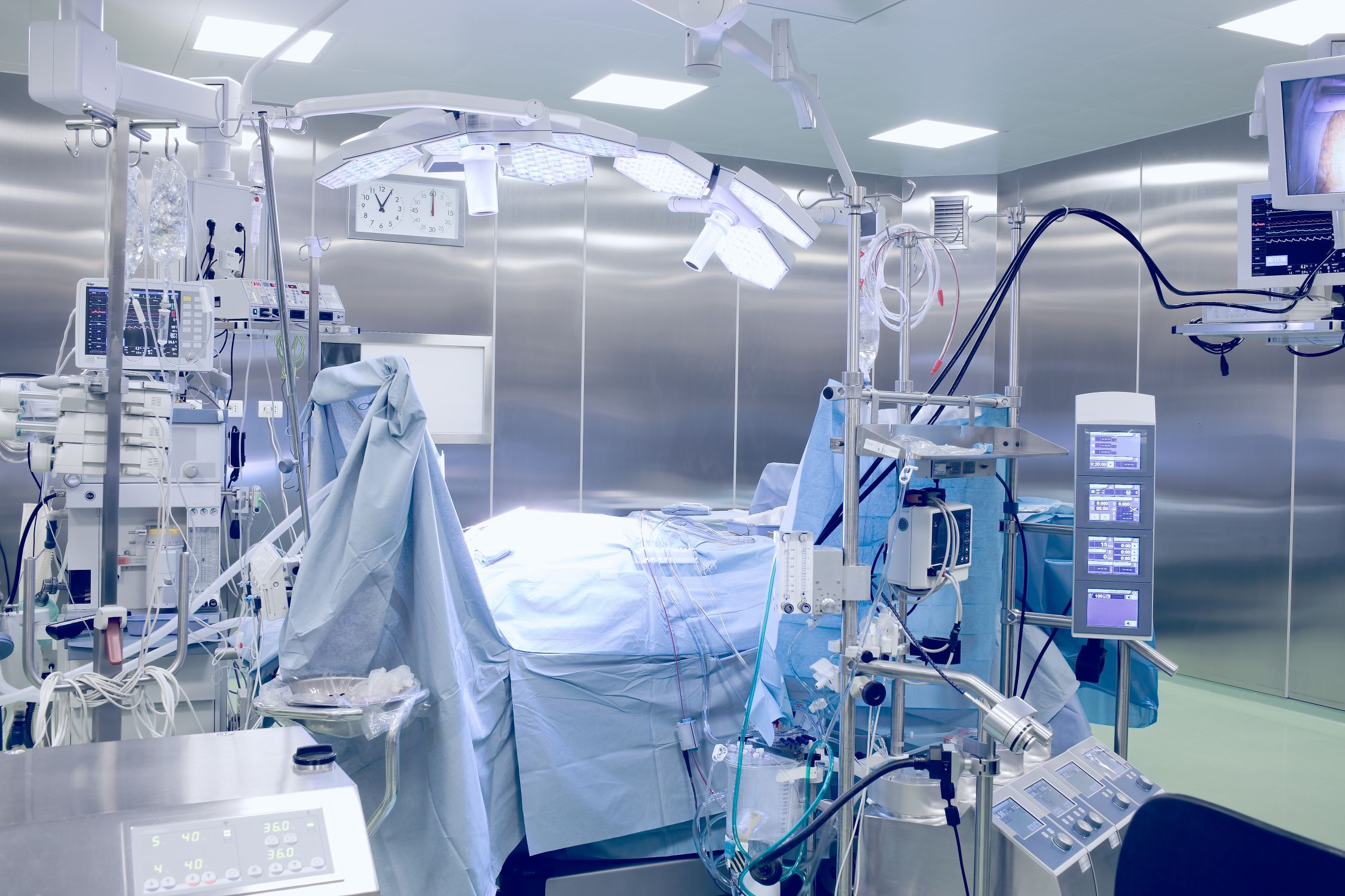 Surgical Centers