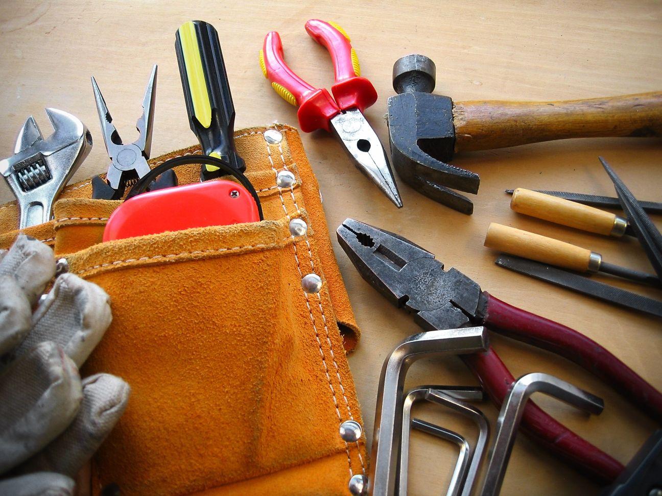 Tools - Hand