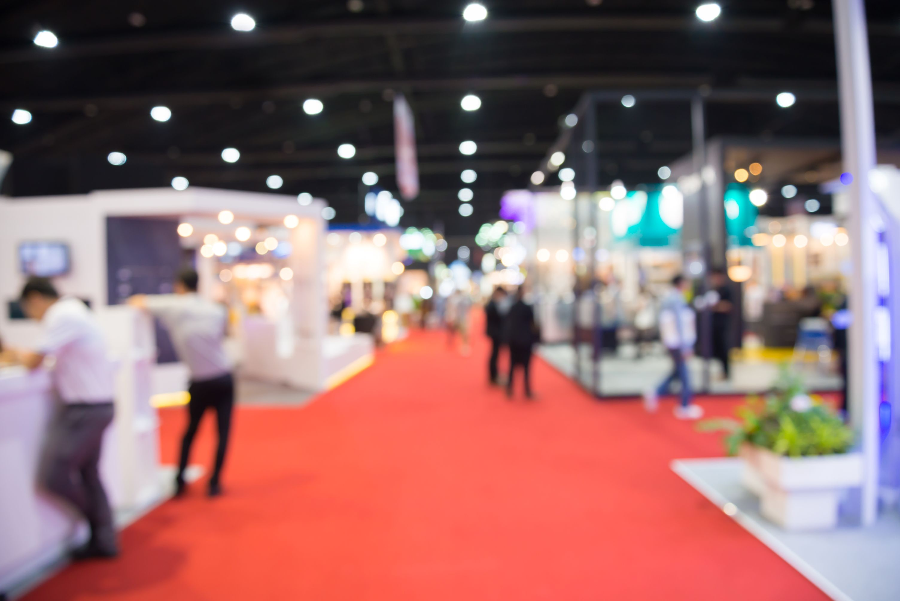 Trade Shows, Expositions & Fairs