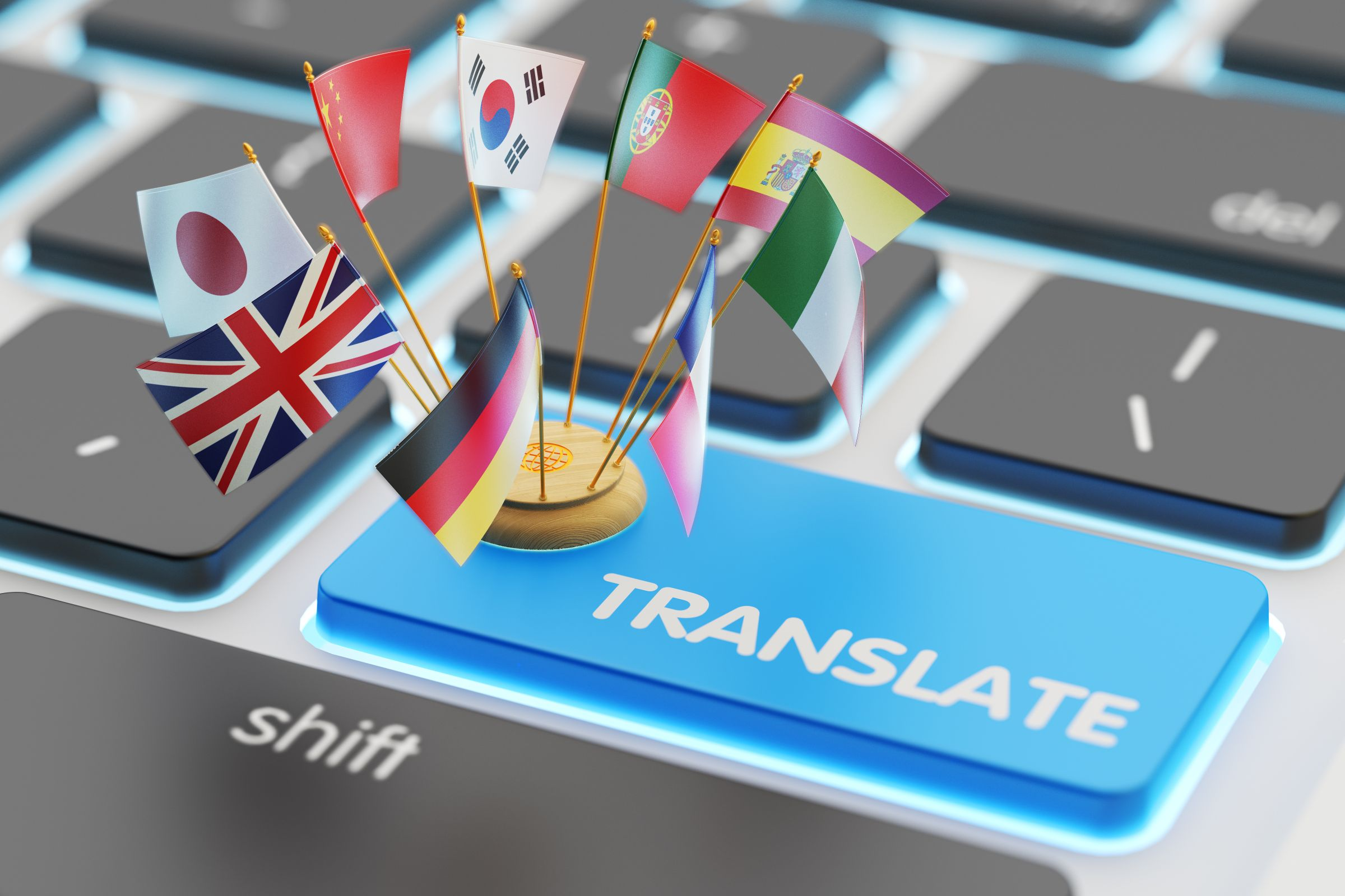 Translators & Interpreters