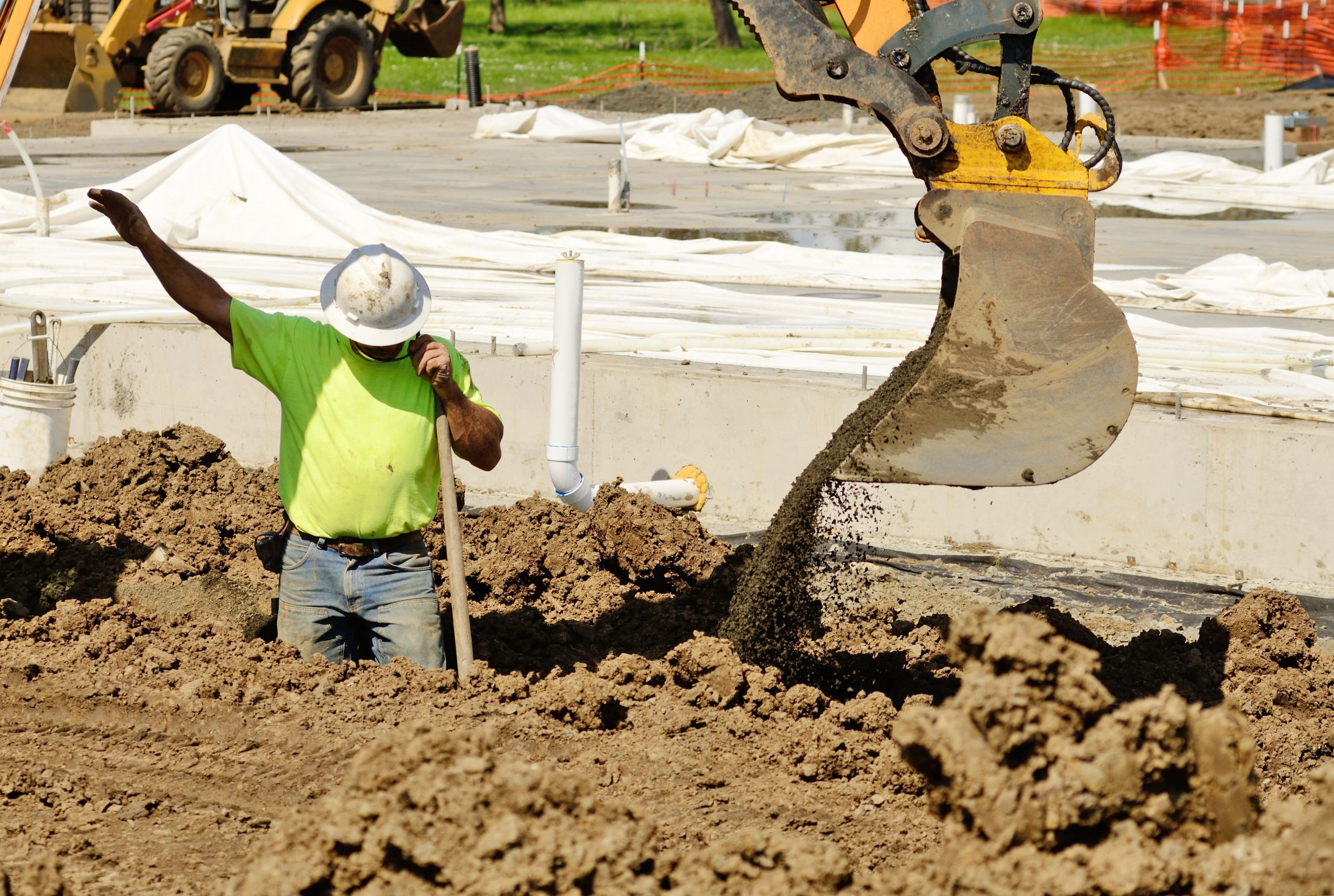 Trenching Contractors