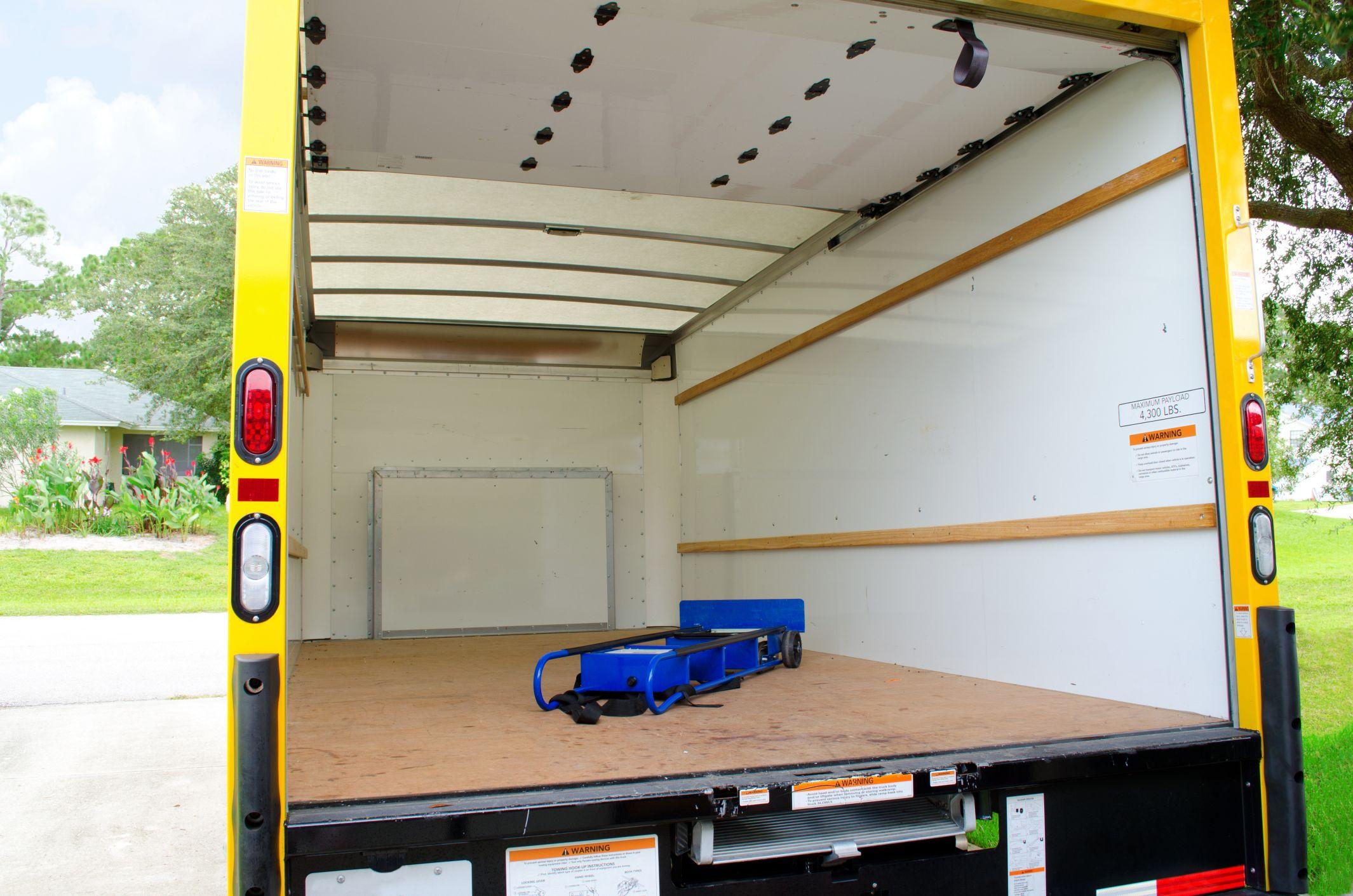 Truck - Rental