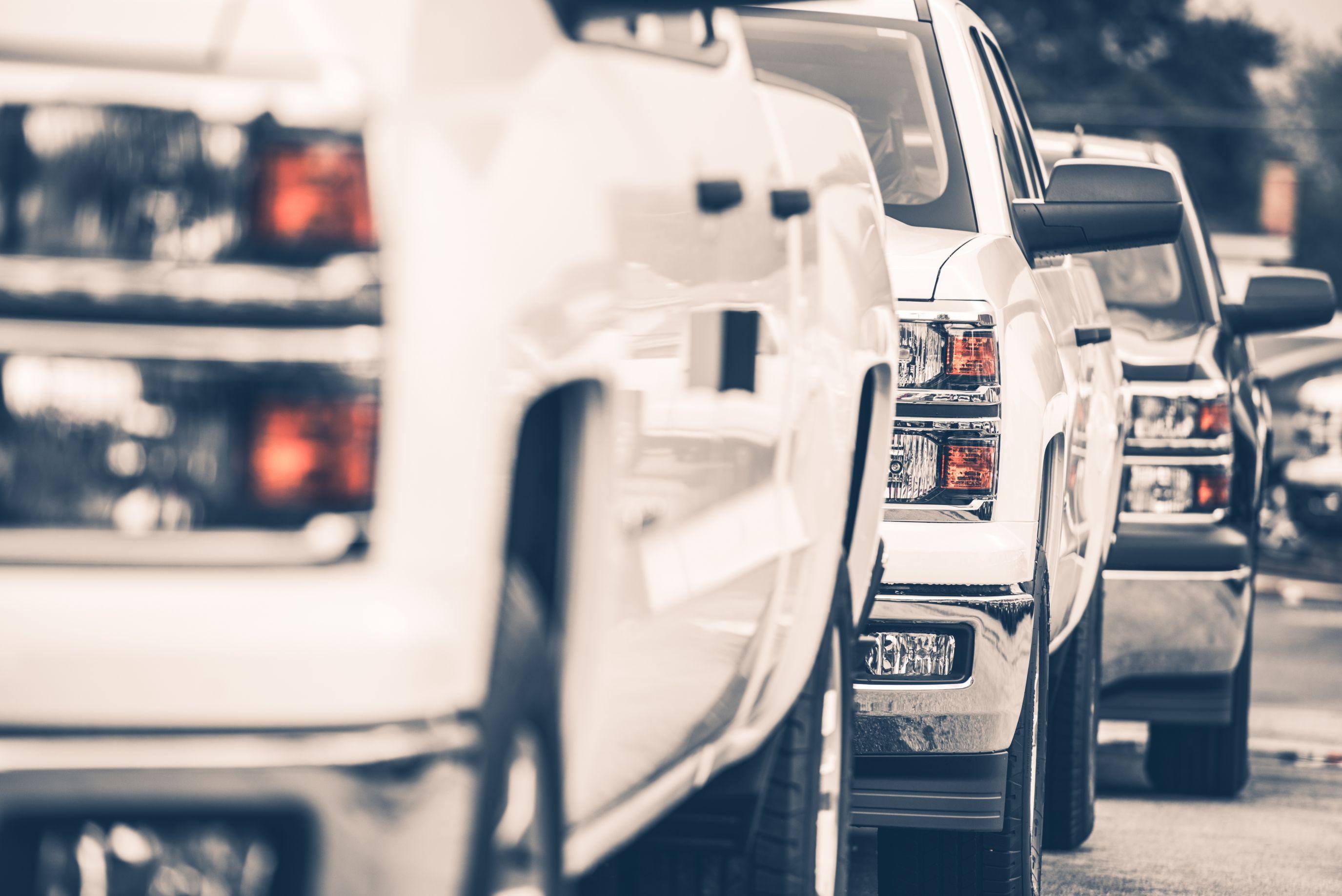 Truck - Sales