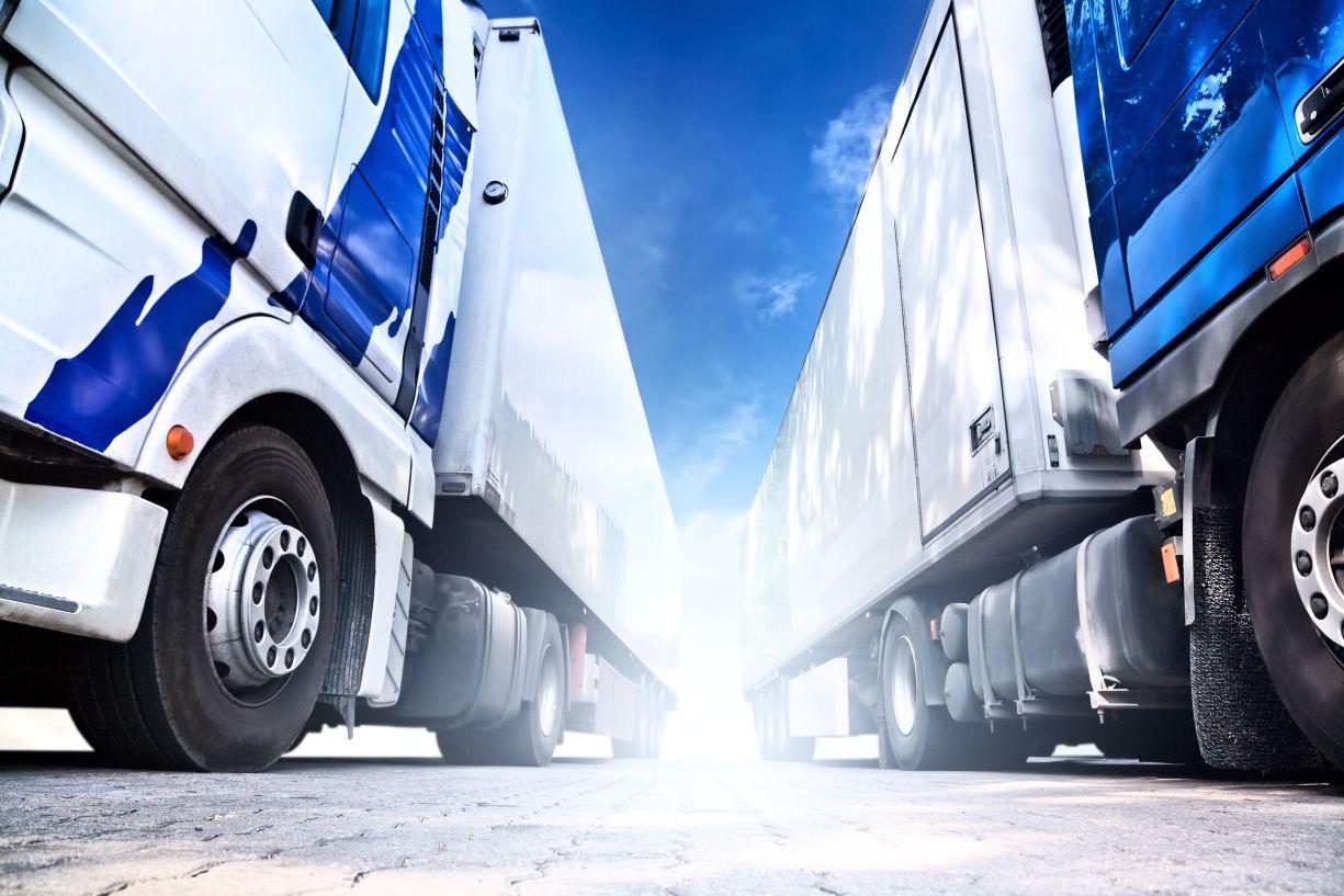 Trucking - Motor Freight