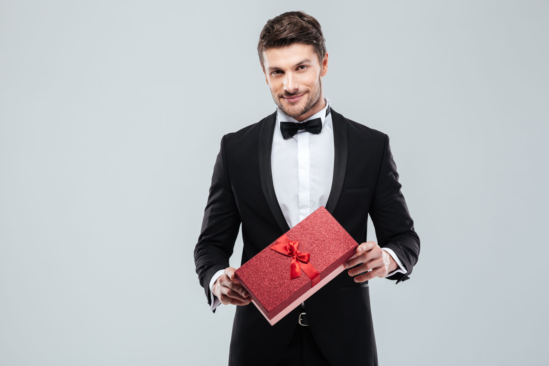 Tuxedo Sales & Rentals