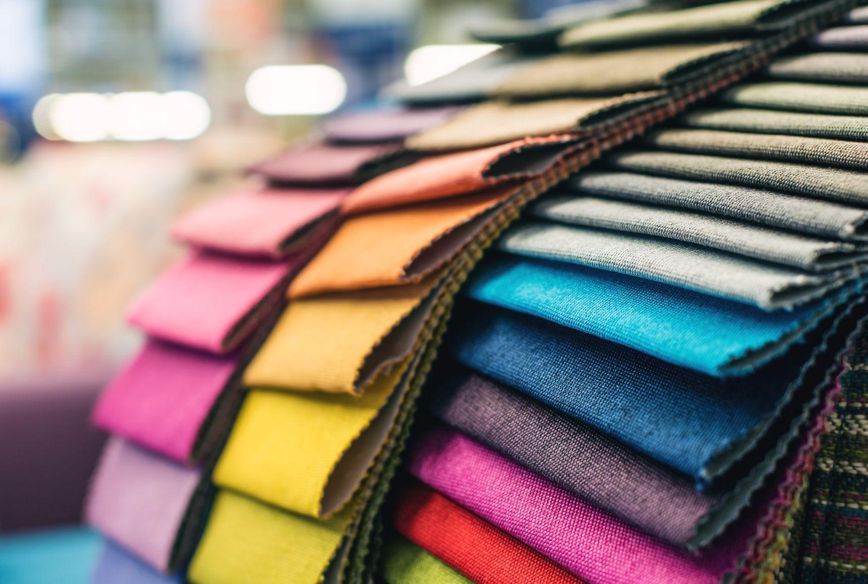 Upholstery Fabrics - Retail