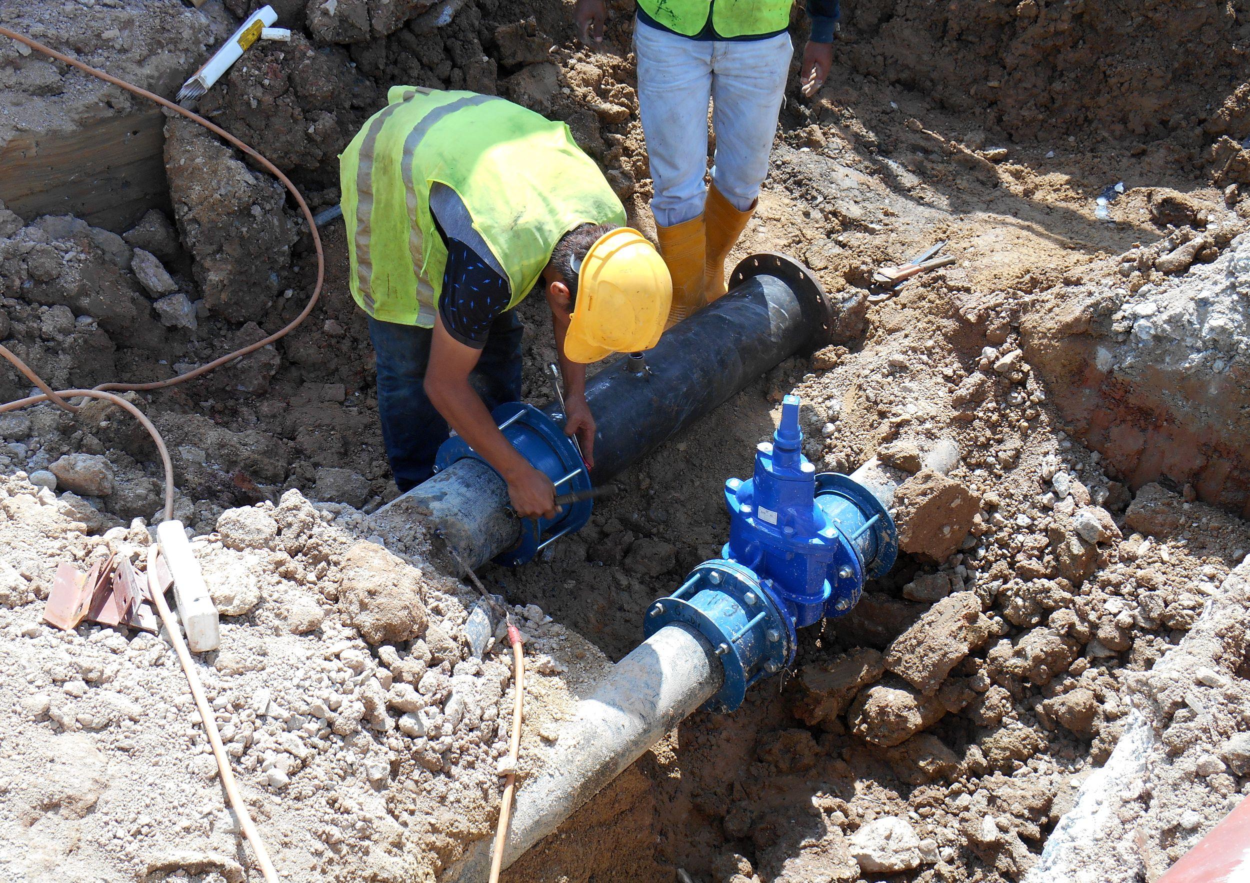 Utilities Underground - Installation