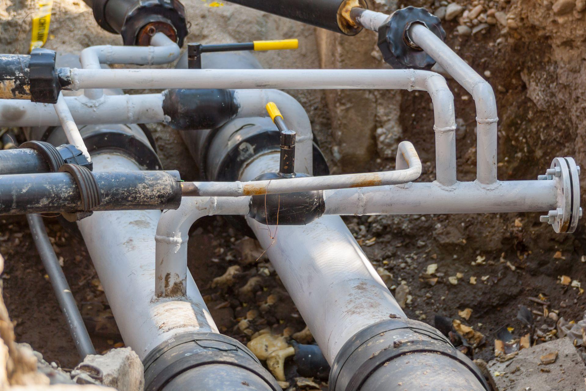 Utilities Underground - Locating