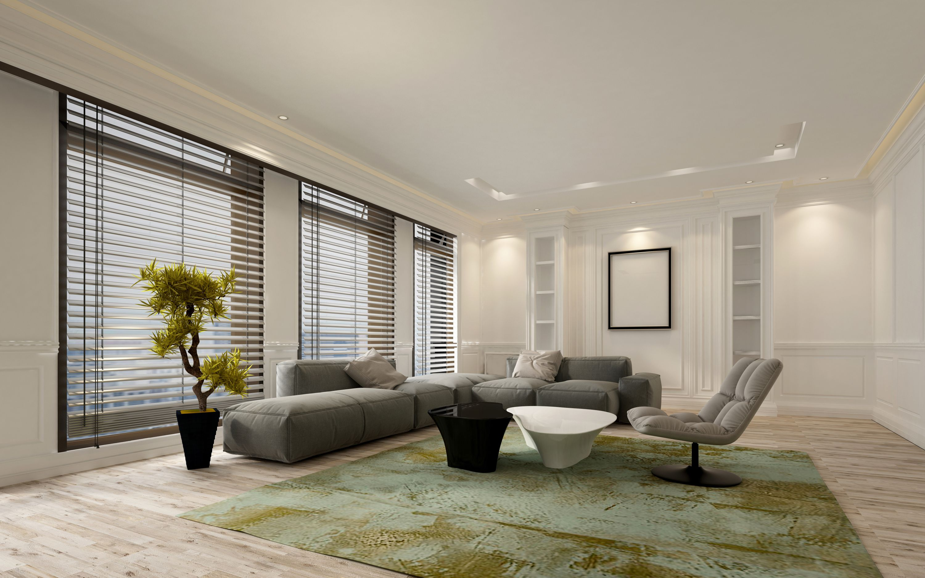 Venetian Blinds - Dealers