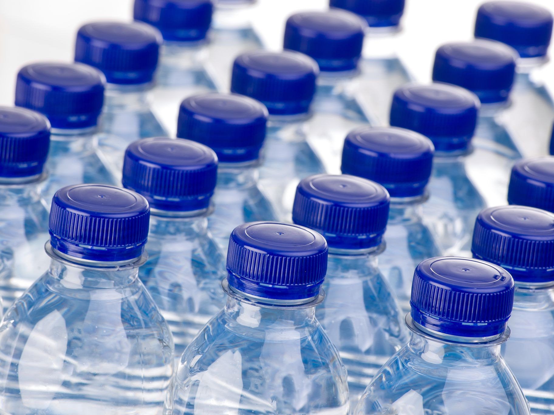 Water Companies - Bottled, Bulk