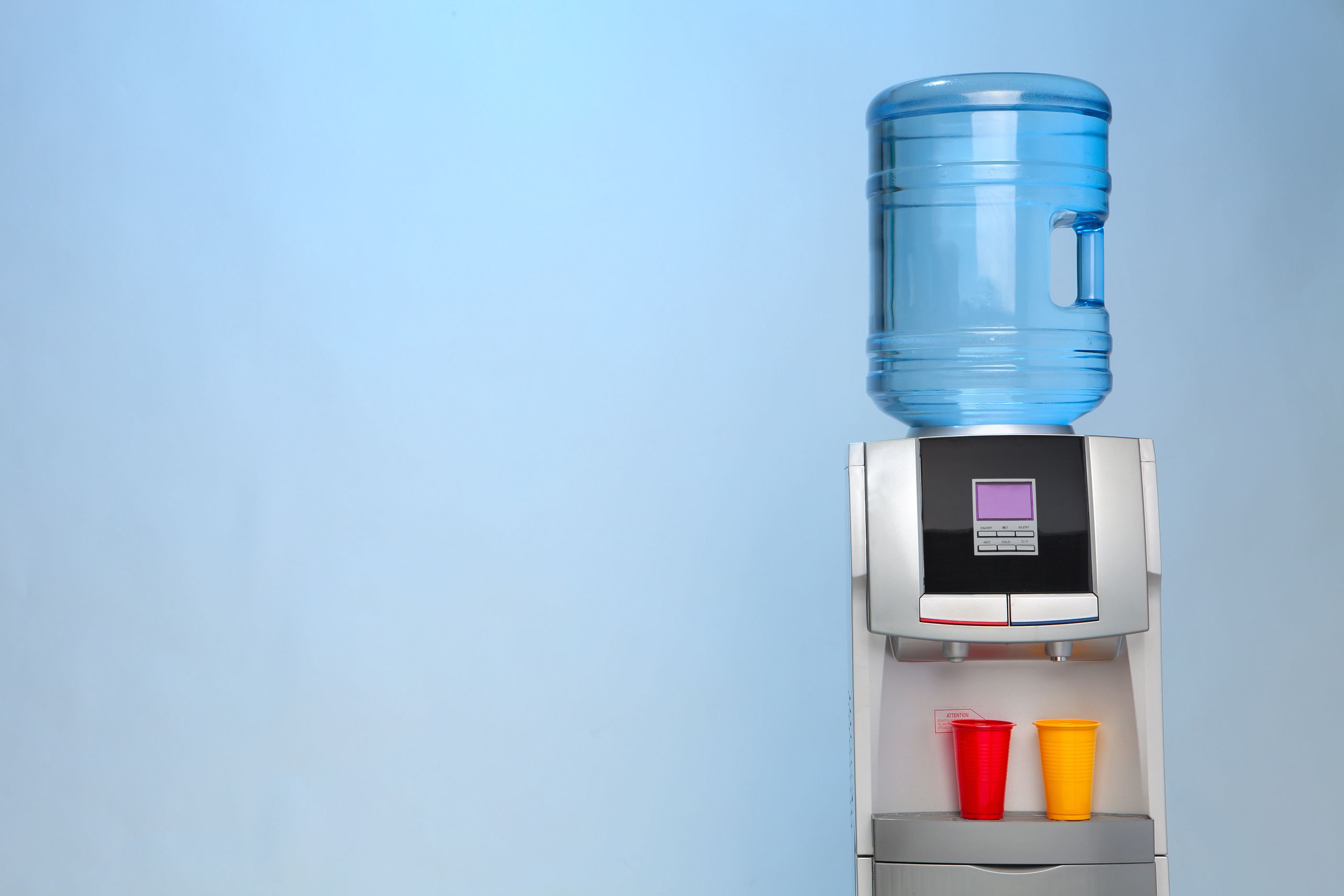 Water Coolers - Equipment & Supplies
