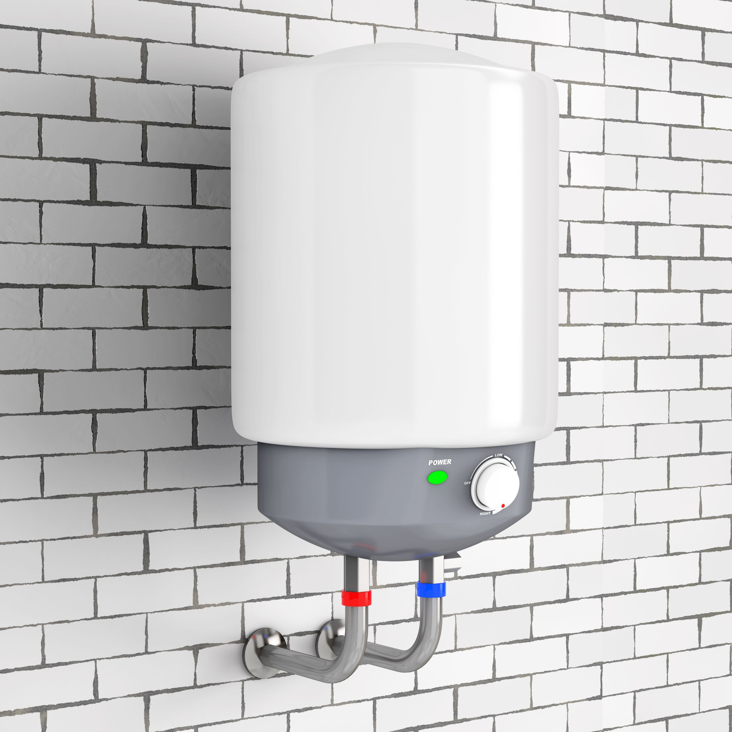 Water Heaters - Dealers