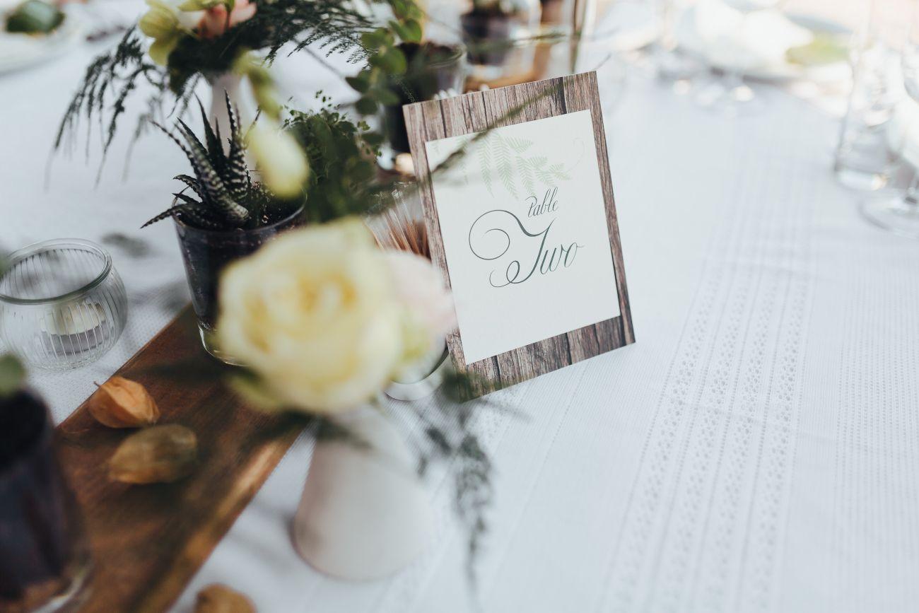 Wedding Supplies & Services