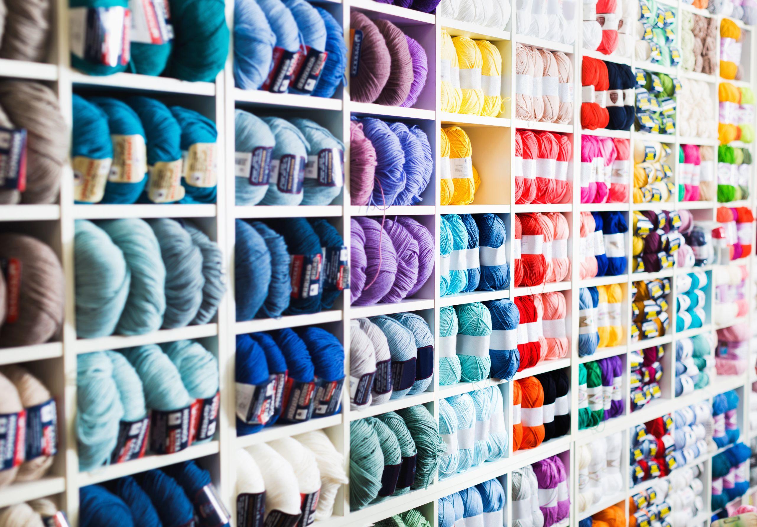 Yarn - Retail