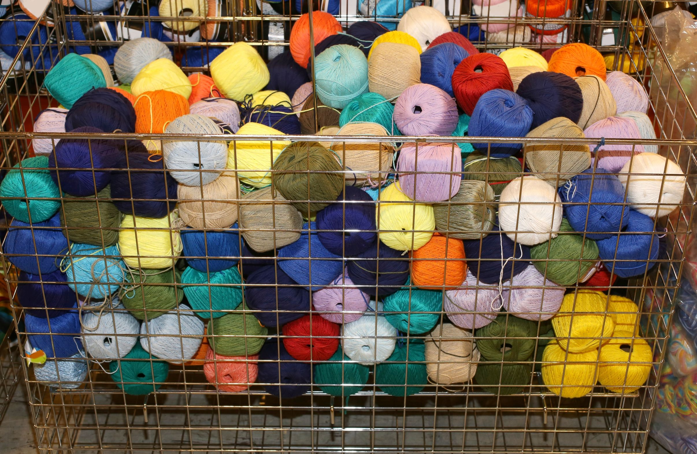 Yarn - Wholesale & Manufacturers