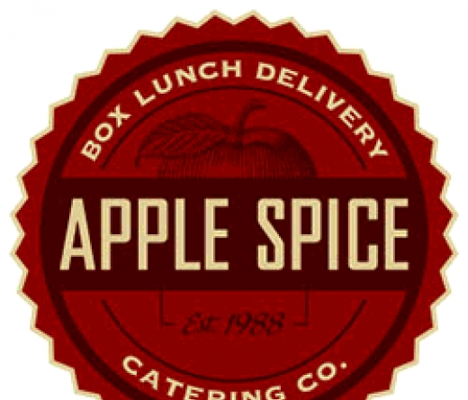 applespiceboxlunchdeliverycateringwellsfargocenterut