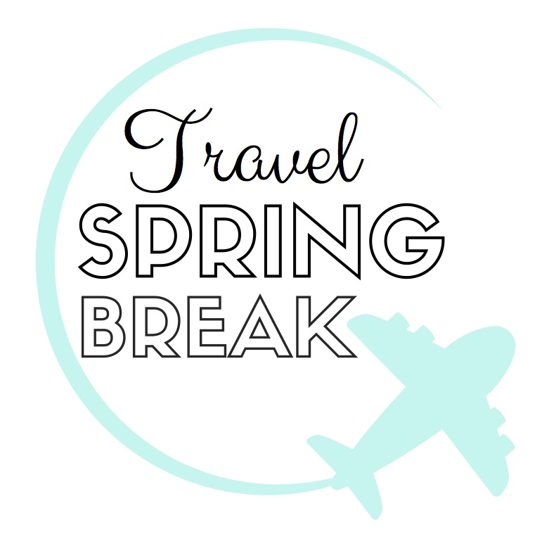 travel-spring-break