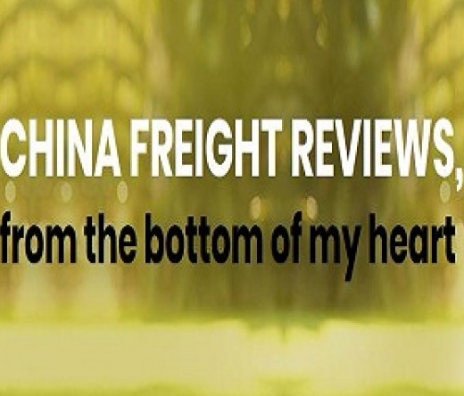 chinafreightreview