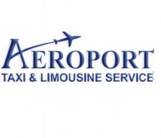 aeroporttaxilimousineservice