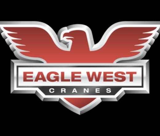 eaglewestcranes