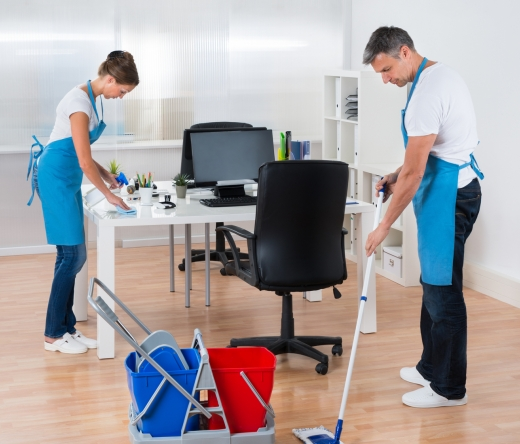 ortegas-cleaning-service
