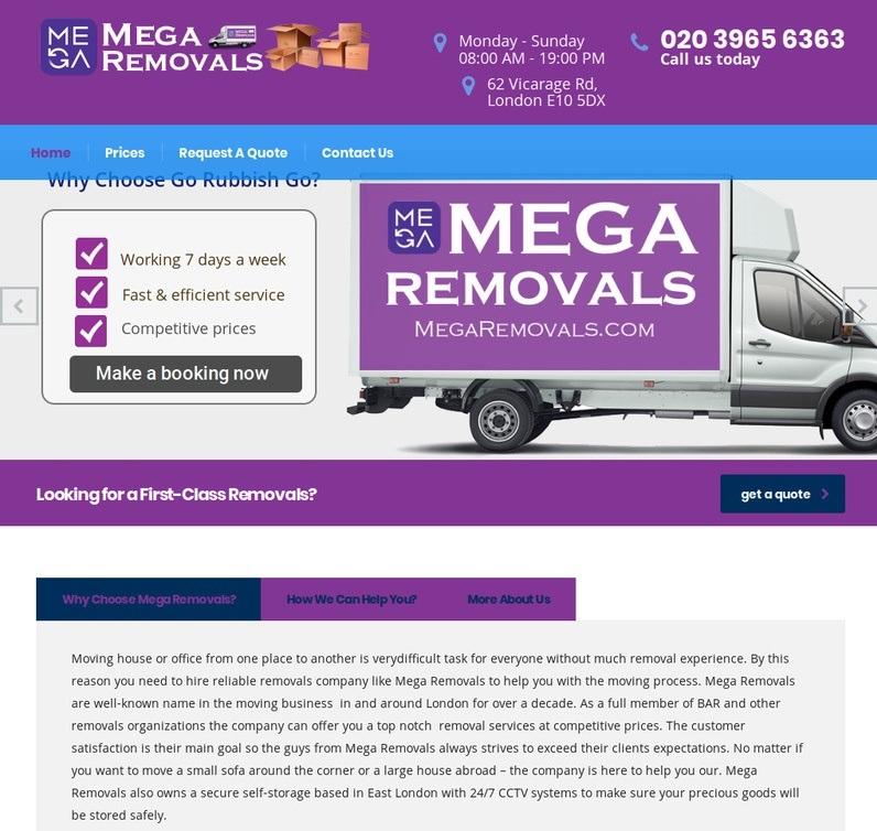 mega-removals