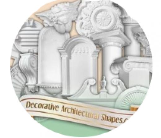 decorativearchitecturalshapes