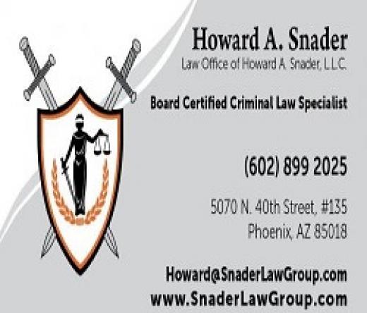 office-of-howard-a-snader