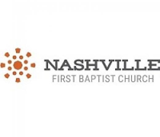 nashville-first-baptist-church