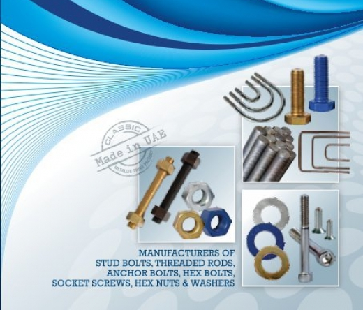 Best Fasteners - Industrial & Construction Sharjah Sharjah